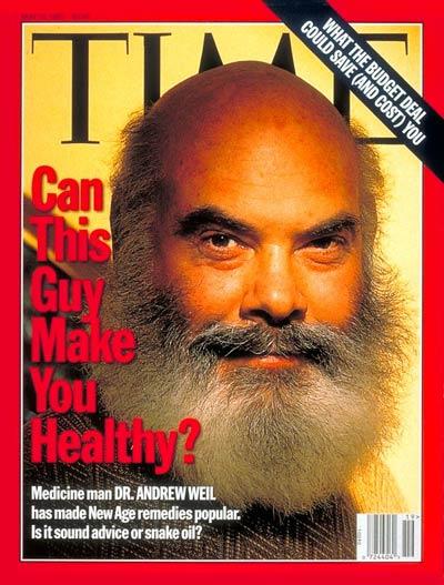 bill wilson time magazin